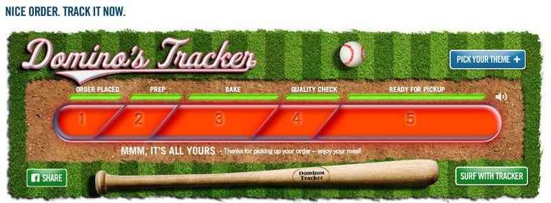 Tracker 1