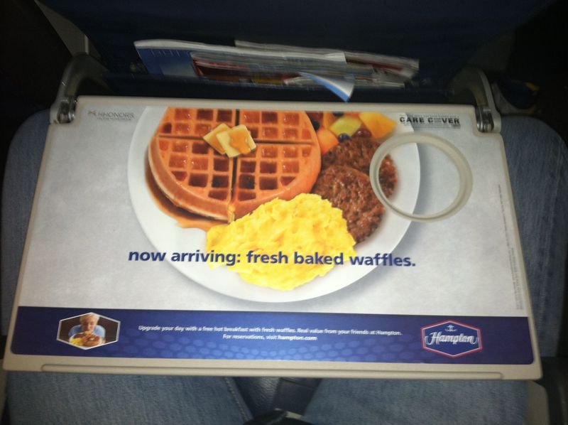 Usair Tray Top 008