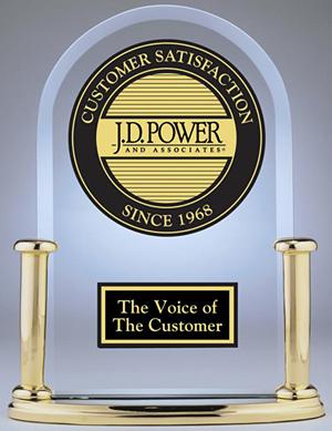 JD Powers