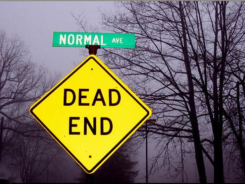 Normal Avenue