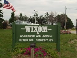 Wixom