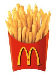 Mac fries