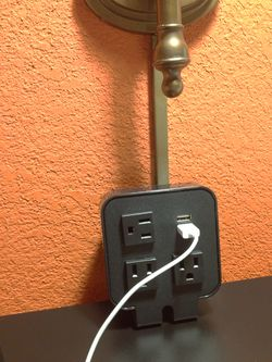 Hampton Inn Outlet