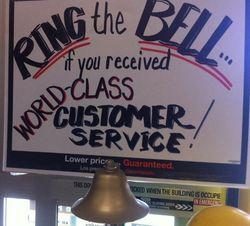 Home Depot bell 2