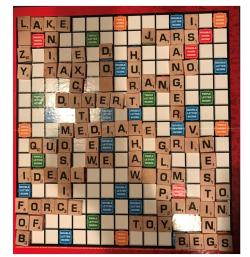 Scrabble Board2