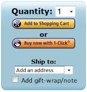 1-Click Ordering