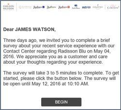 Survey Reminder2