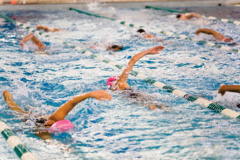YMCA Swimming