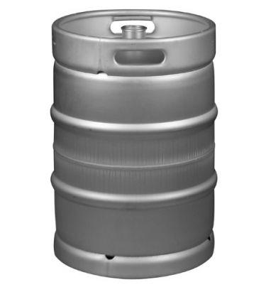 Half keg